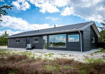 Sommerhus i Oksbøl