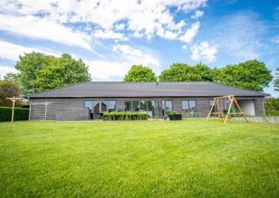 Nyt familiehus i Rødding